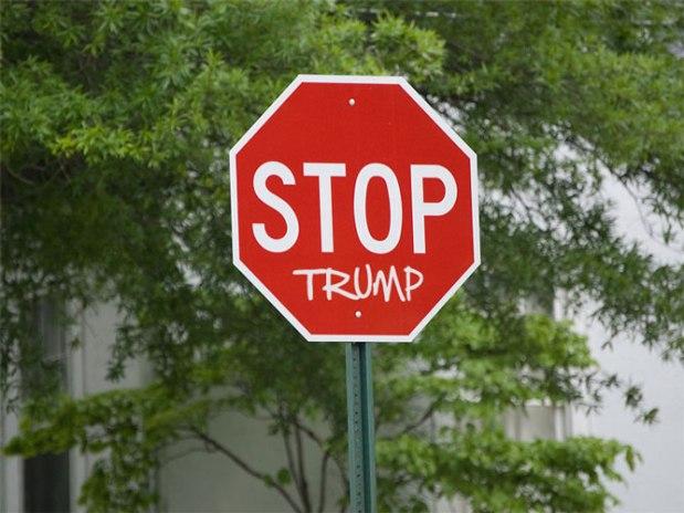 stop-trump-sign