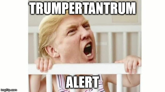 trumpertantrum-alert